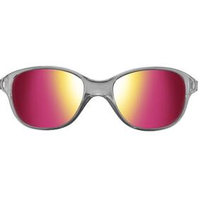 Julbo Romy Spectron 3CF Zonnebril 4-8 Jaar Kinderen, grey glossy
